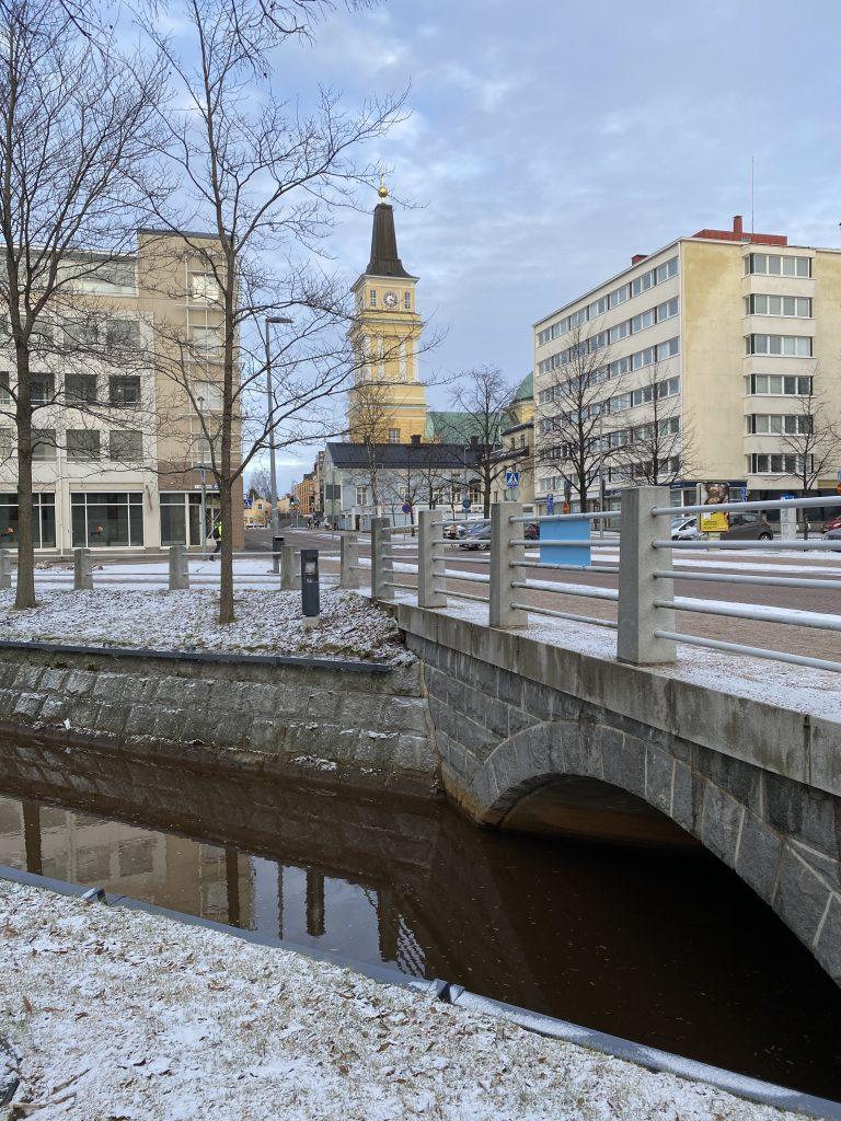 Oulu Hailuoto